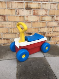 Fisher Price Push / Ride-on Toy