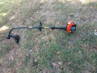 Gas powered weed eater 2348 mi