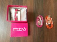 New Macy's Bracelets/Iphone Chargers Rochester, 14622