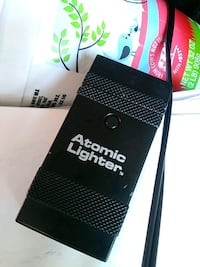 Brand New Rechargeable Atomic Lighter Santa Maria, 93454