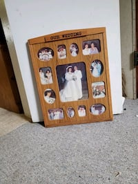 Wedding picture frame Wiota, 50274