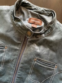Danier leather jacket  Toronto, M1P 5E4