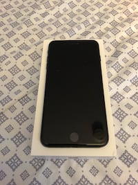 iPhone 7 Plus 128 gb (unlocked) matte black Woodbridge, 22192