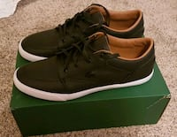 Size 11 1/2 New Lacoste Shoes Winnipeg, R2G 0L9