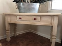 Distressed sofa table  New Roads, 70760