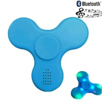 Bluetooth Spinner Blue London, N5W 3P3