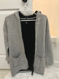 Forever 21 thick wool cardigan (small) London, N6A 1M6