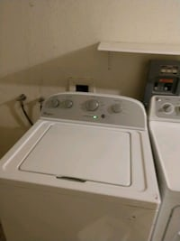 Washer and electric dryer Las Vegas, 89183