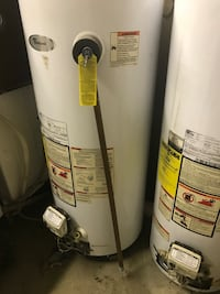 Lot of water heater for sale natural gas McAlester
