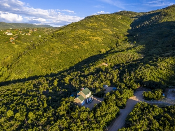 BRING OFFER - MUST SELL THIS MONTH! 3-Acre Mountain Home, Heber City - 5 bed/3.5 bath
