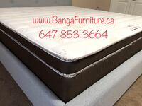 DIRECT BED FRAME AND MATTRESS FACTORY  Toronto