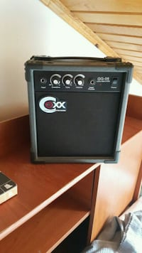 Coxx anfi (amplifier) gg-05