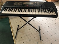 YAMAHA Y.E.S. PSR-225 Piano Union City, 94587