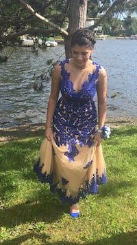 Prom Time