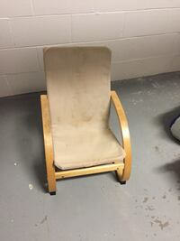 Kids chair can be washed  Mississauga, L5B
