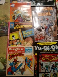 Comic Books Lakewood Township, 08701
