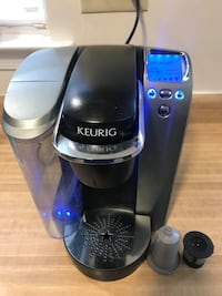 Keurig single cup brewing system coffee maker model B70. Alexandria, 22304