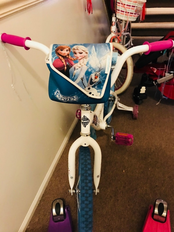 f3592990ffd Used and new training wheel in Chicago - letgo