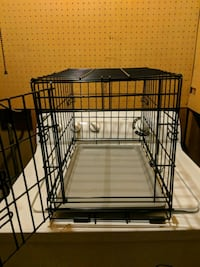 Cage(small) Sterling, 20164