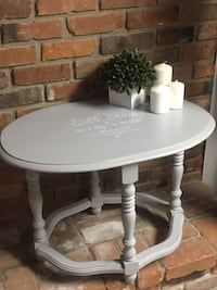 French Chic Table