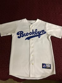 Brooklyn Dodger Jersey Los Angeles, 91402