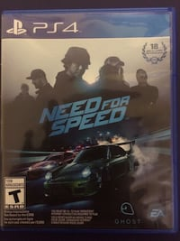 Need for Speed (2015) Richmond Hill, L4E 3V5