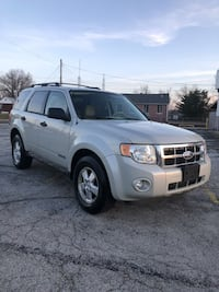 Ford Escape 2008 St. Louis