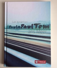 "Buch ""Paula Paul Tom ans Meer"" Berlin, 10437"