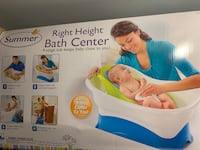 Summer right height baby bath Mahopac, 10541
