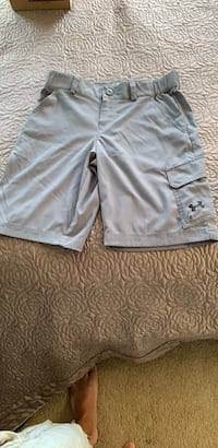 Under Armour cargo performance shorts New Oxford, 17350