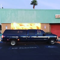 Chevrolet - Silverado 323 Blue paint job719 Grey interior1135 Motor 454 Los Angeles, 90003