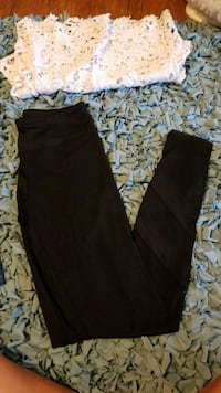 women's black pants Copperas Cove, 76522