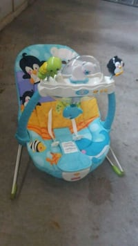 Fisher Price Bouncy Chair Ajax, L1T 4E9