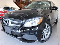2016 Mercedes-Benz C-Class C300 Sport Sedan San Jose, 95129