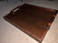 Large serving tray/Coffee table centerpiece Virginia Beach, 23462