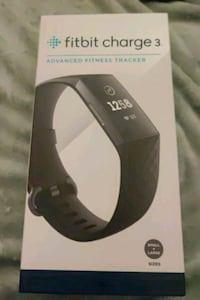 Fitbit charge 3 Wilmington