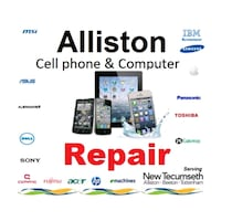 Cell phone & Computer repair
