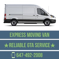 Local moving Caledon