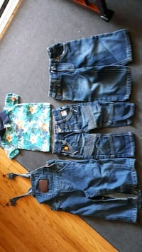 9 to 12 month boy London, N5Y 2H1