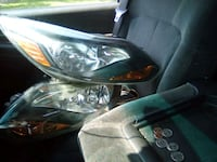 Ford headlights will fit any 2000 or newer 2019headlights not factory West Valley City, 84128