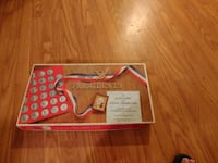 Old board game/ sold as is Winchester, 22601