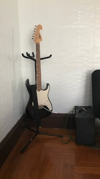 Brown and black electric guitar ( PICK UP ONLY) Pawtucket, 02860