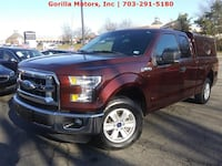 Ford F-150 2016 Dumfries, 22026