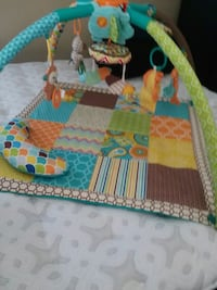 baby's multicolored activity gym Downey, 90242