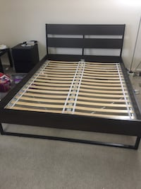 IKEA Queen size bed Parma Heights, 44130