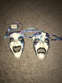 Masque Powers - Thespian Masks Kenner, 70065