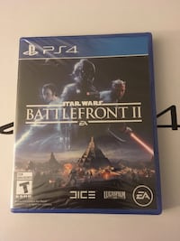 Star Wars Battlefront 2 PS4 Falls Church, 22041