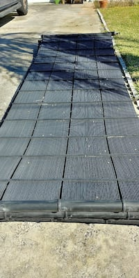 Pool Solar Panels. Reduced Price Melbourne, 32935