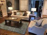 Entire Haverty's Living Room Set! Nashville, 37076