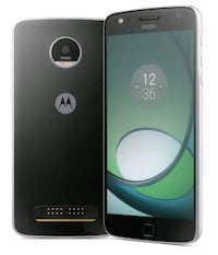 "Motorola Zplay-32g-3g ram, 5.5""Super AMOLED Richmond Hill, L4C"